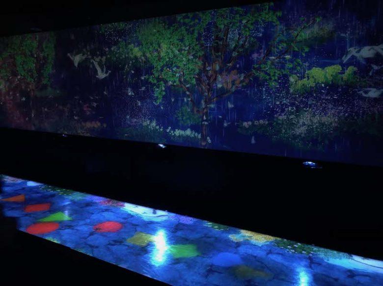 キャナルシティ博多「未来遊園地」作る!僕の天才ケンケンパの画像